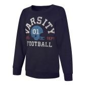 Varsity Football/Navy