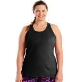 Just My Size Active Racerback Jersey Tank
