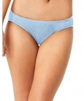 Hanes Women's Cotton Bikini P10