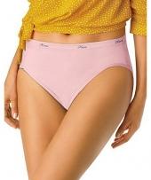 Hanes Women's Hi-Cut Panty