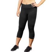 Champion Women's Plus Absolute Capris With SmoothTec™ Waistband