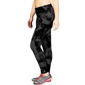Champion Women's Plus Absolute Printed Tights with SmoothTec™ Band