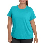 Upbeat Teal Heather