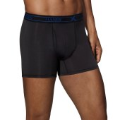 Hanes Ultimate™ Men's FreshIQ™ X-Temp™ Performance Boxer Briefs