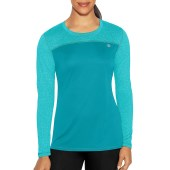 Upbeat Teal Heather/Upbeat Teal