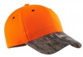 Orange Blaze/Mossy Oak