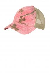 Realtree Xtra Pink/ Tan