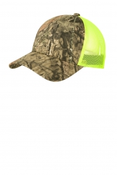 Mossy Oak Break Up Country/ Neon Yellow
