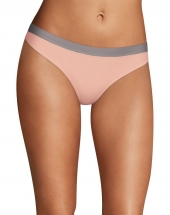 Coolest Grey/Sheer Pale Pink Heather