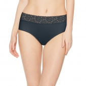 Hanes Women's Ultra Light Lace Hipster