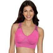 Hanes Get Cozy Lace Pullover ComfortFlex Fit® Wirefree Bra