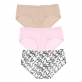 Body Beige/Dream Pink/Floral Doodle LL