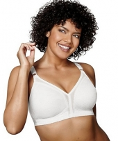 Playtex 18 Hour Lace Wirefree Bra