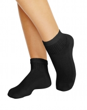 Hanes Cushioned Women's Ankle Athletic Socks