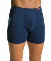Hanes Men's TAGLESS Boxer Briefs with ComfortSoft Waistband