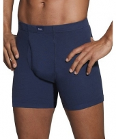 Hanes Classics Men's Dyed Boxer Briefs with ComfortSoft Waistband