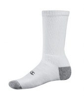 Champion Double Dry Performance Men's Crew Socks