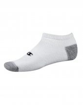 Champion Double Dry Performance Men's Low-Cut Socks
