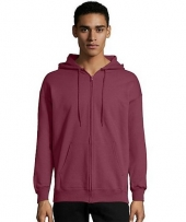 Hanes Men™s Ultimate Cotton Heavyweight Full Zip Hoodie