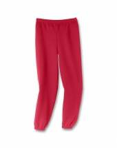 Hanes Youth ComfortBlend EcoSmart Sweatpants (P450)