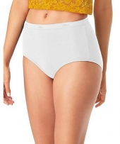 Hanes Cool Comfort™ Women's Cotton Brief Panties