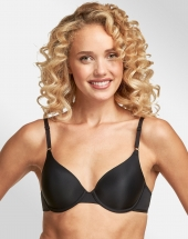 Maidenform® One Fab Fit® Original Tailored Demi T-Shirt Bra