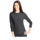 Hanes Women's X-Temp Thermal Crew