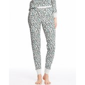 Hanes Women's X-Temp Thermal Printed Pant