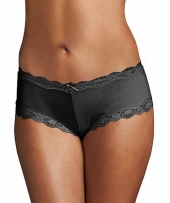 Maidenform Cheeky Lace Hipster