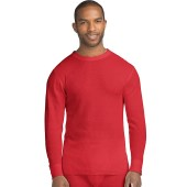 Hanes Men's X-Temp Thermal Crew