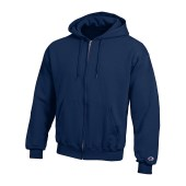 Champion Double Dry Action Fleece Full Zip Hood