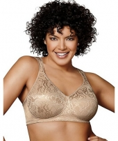Playtex 18 Hour Ultimate Lift & Support Wirefree Bra