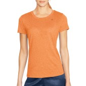 Orange Wedge Heather