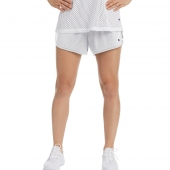 White/Oxford Grey Heather