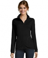 Hanes Sport™ Women's Performance Fleece Zip Up Jacket