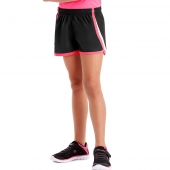 Hanes Sport™ Girls' Woven Performance Training Shorts