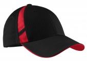 Black/True Red