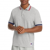Champion Men's Heritage Polo