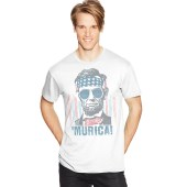 Men's Murica Graphic Tee