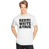 Red White True
