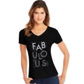 Fabulous/Black
