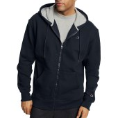 Champion Men's Powerblend® Fleece Full Zip Jacket