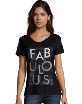Fabulous/Black