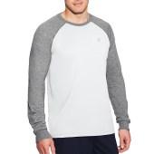 White/Oxford Grey