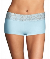 Blue Whimsy Lace