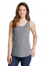 Ladies Core Cotton Tank Top
