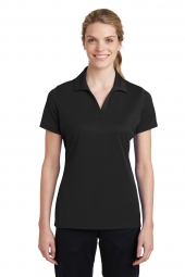 Ladies PosiCharge RacerMesh Polo
