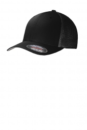 Flexfit Mesh Back Cap