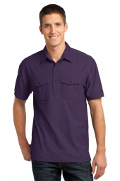 Purple/ Dress Blue Navy