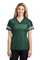 Ladies PosiCharge Replica Jersey